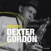 GORDON DEXTER  - 2xCD ULTIMATE