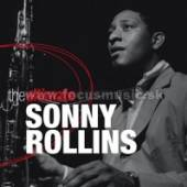 ROLLINS SONNY  - 2xCD ULTIMATE