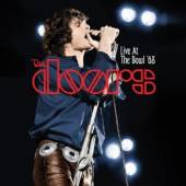 DOORS  - CD LIVE AT THE BOWL '68