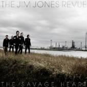 JIM JONES REVUE  - VINYL THE SAVAGE HEART [VINYL]