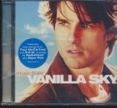 SOUNDTRACK  - CD VANILLA SKY