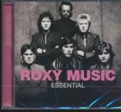 ROXY MUSIC  - CD ESSENTIAL
