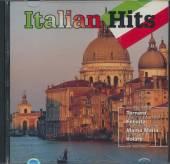 VARIOUS  - CD ITALIAN HITS