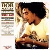 MARLEY BOB  - 2xCD SMALL AXE