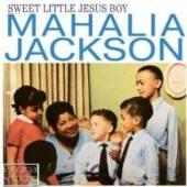 JACKSON MAHALIA  - CD SWEET LITTLE JESUS BOY