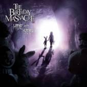 BIRTHDAY MASSACRE  - CD HIDE AND SEEK