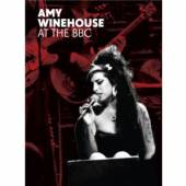 WINEHOUSE AMY  - DVD AT THE BBC