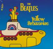 BEATLES  - CD YELLOW SUBMARINE SONGTRACK