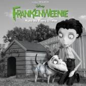 FRANKENWEENIE (OST) - supershop.sk