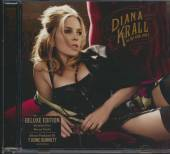 KRALL DIANA  - CD GLAD RAG DOLL (DELUXE)