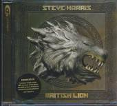 HARRIS STEVE  - CD BRITISH LION