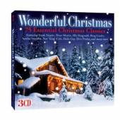 VARIOUS  - CD WONDERFUL CHRISTMAS