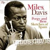 DAVIS MILES  - VINYL PORGY AND BESS/SKETCHES.. [VINYL]