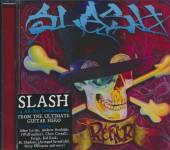 SLASH  - CD SLASH