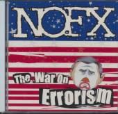 NOFX  - CD WAR ON ERRORISM