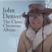 DENVER JOHN  - CD CLASSIC CHRISTMAS ALBUM