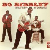DIDDLEY BO  - 2xCD DIDDLEY DADDY