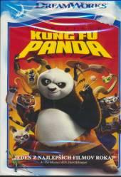FILM  - DVD Kung Fu Panda (Kung Fu Panda) DVD