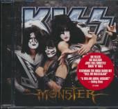 KISS  - CD MONSTER