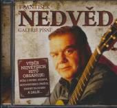 NEDVED FRANTISEK  - 2xCD GALERIE PISNI