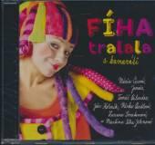 FIHA TRALALA  - CD KAMARATI /1/