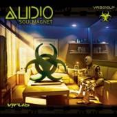 AUDIO  - CD SOULMAGNET