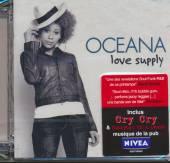 OCEANA  - CD LOVE SUPPLY