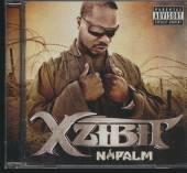 XZIBIT  - CD NAPALM