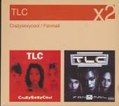 CRAZYSEXYCOOL/FANMAIL - supershop.sk