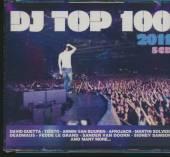 VARIOUS  - CD DJ TOP 100 2011