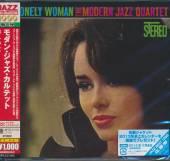 MODERN JAZZ QUARTET  - CD LONELY WOMAN