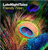 VARIOUS  - CD LATE NIGHT TALES FRIENDLY FIRES