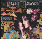 SIOUXSIE & THE BANSHEES  - CD A KISS IN THE DREAMHOUSE