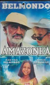 FILM  - DVP Amazonka