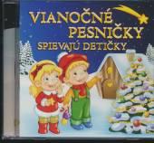 VARIOUS  - CD VIANOCNE PESNICKY SPIEVAJU DETICKY