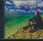 MIKE & THE MECHANICS  - CD BEGGAR ON A BEACH OF GOLD