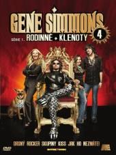 FILM  - DVP Gene Simmons: Ro..