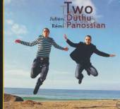 DUTHU JULIEN AND PANOSSIAN R  - CD TWO