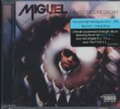 MIGUEL  - CD KALEIDOSCOPE DREAM