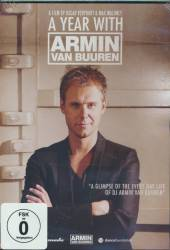 BUUREN ARMIN VAN  - DVD YEAR WITH