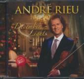 RIEU ANDRE  - CD DECEMBER LIGHTS