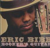 BIBB ERIC  - CD BOOKER'S GUITAR
