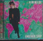 KIM WILDE  - CD+DVD ANOTHER STEP (2CD)
