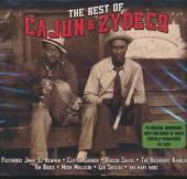 VARIOUS  - 2xCD BEST OF CAJUN & ZYDECO