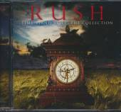 RUSH  - CD TIME STAND STILL-THE COLLECTION