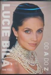 BILA LUCIE  - 8xCD+DVD OD A DO Z