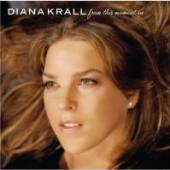 KRALL DIANA  - CD FROM THIS MOMENT ..