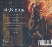 THE MANTICORE & OTHER HORRORS - supershop.sk