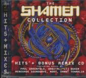SHAMEN  - 2xCD COLLECTION -LTD..
