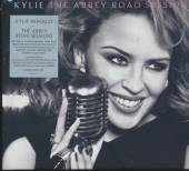 MINOGUE KYLIE  - CD ABBEY ROAD SESSIO..